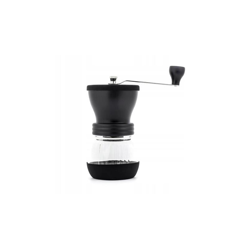 Hario Skerton Plus - Młynek do kawy ręczny