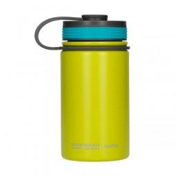 Asobu Mini Hiker butelka termiczna 355 ml - limonkowy