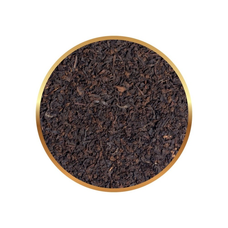 Herbata czarna Richmont English Breakfast 50 saszetek