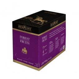 Herbata owocowa Richmont Forest Fruits 50 saszetek