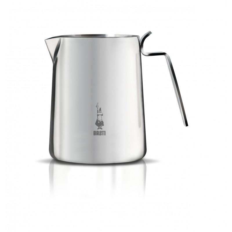 Dzbanek do spieniania mleka Bialetti 1000ml stalowy