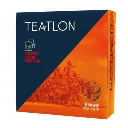 Herbata czarna Teatlon egzotyczna 100 saszetek