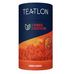 Herbata czarna Teatlon egzotyczna liściasta 80g
