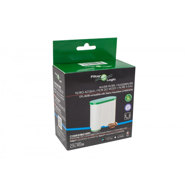 Filtr do Philips, Saeco Aqua Clean Filter Logic CFL-903B 1 szt