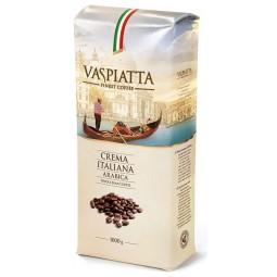 Kawa ziarnista Vaspiata Crema Italiana 1kg