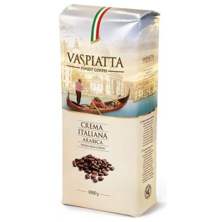 Kawa ziarnista Vaspiatta Crema Italiana 1kg