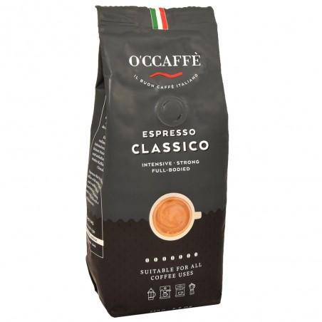 Kawa ziarnista O'CCAFFE Espresso Classico 250g