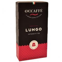 Kapsułki O'CCAFFE LUNGO do Nespresso 10szt
