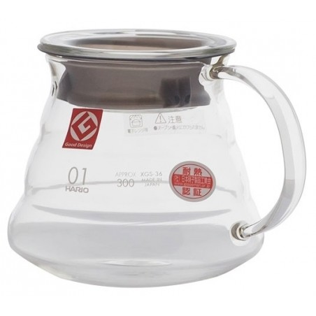Dzbanek do kawy Hario Range Server V60-01 360ml