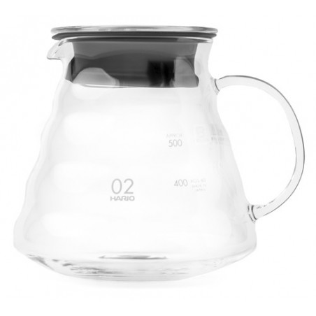 Dzbanek do kawy Hario Range Server V60-02 600 ml