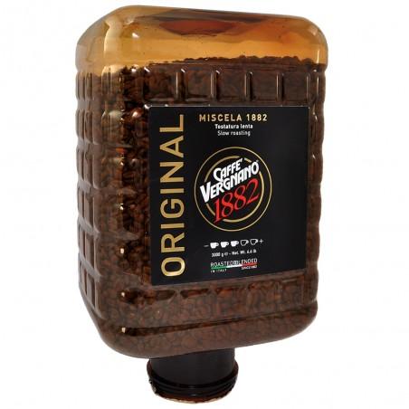 Kawa ziarnista Vergnano Original Cristal 3 kg
