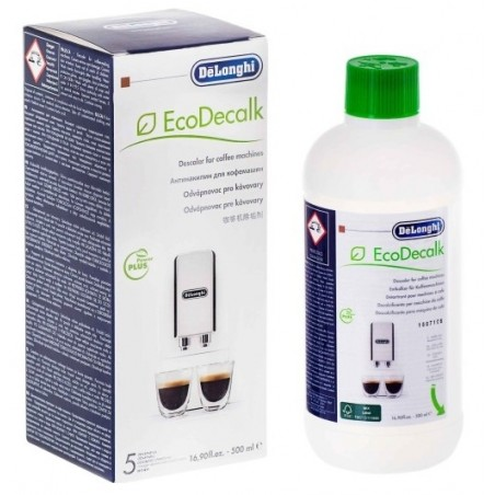 Odkamieniacz do eskpresu DeLonghi EcoDecalk 500ml