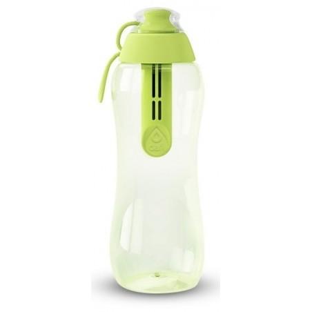 Butelka filtrująca Dafi 300 ml zielona + filtr
