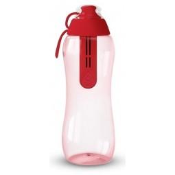 Butelka filtrująca Dafi 300 ml czerwona + filtr