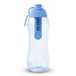Butelka filtrująca Dafi 300 ml niebieska + filtr