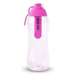 Butelka filtrująca Dafi 300 ml różowa + filtr
