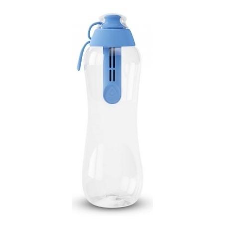 Butelka filtrująca Dafi 500 ml niebieska + filtr