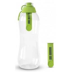 Butelka filtrująca Dafi 700 ml zielona + 2 filtry