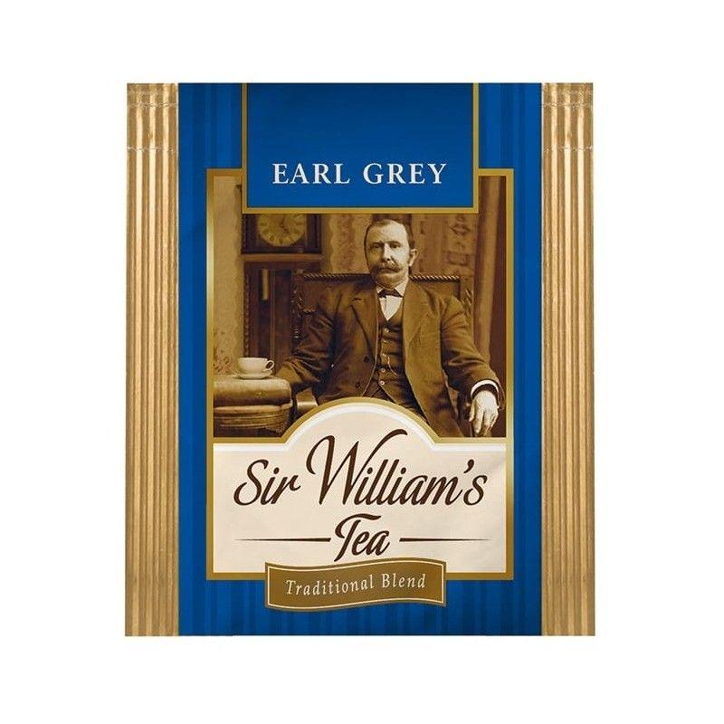 Herbata czarna Sir Williams Tea Earl Grey 50 szt