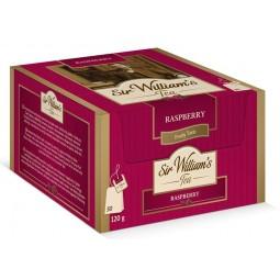Herbata owocowa Sir Williams Tea Raspberry 50 saszetek