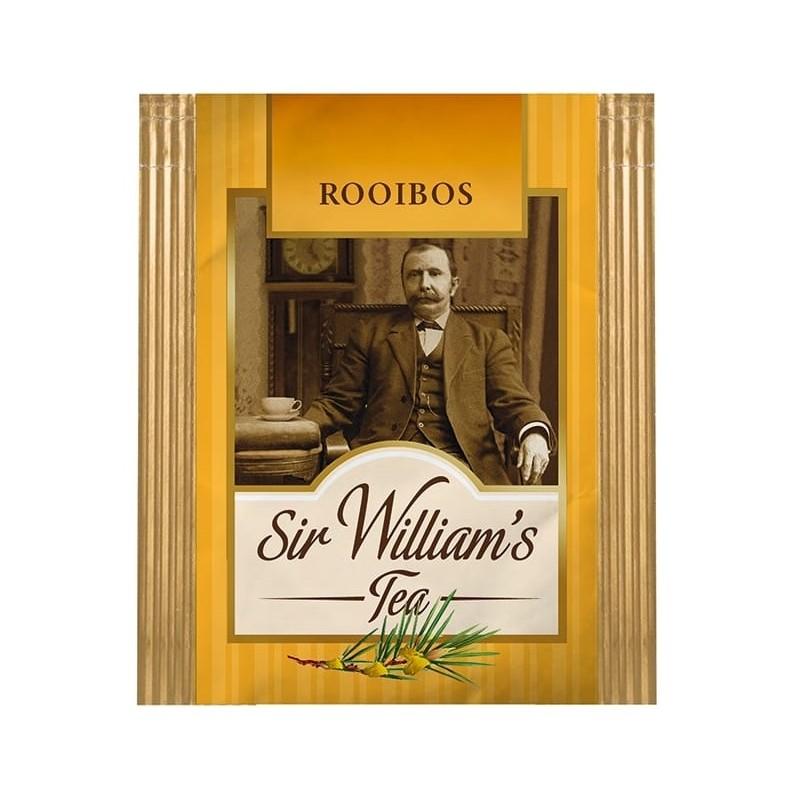 Herbata Sir Williams Tea Rooibos 50 saszetek