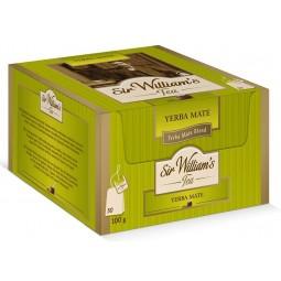 Herbata Sir Williams Tea Yerba Mate 50 saszetek