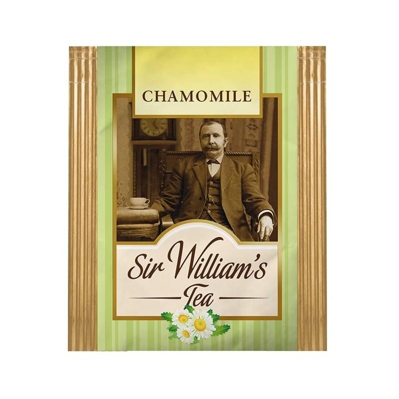 Herbata Sir Williams Tea Chamomile 50 saszetek