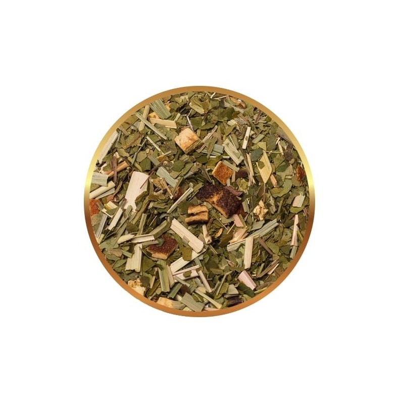 Herbata Sir Williams Royal Yerba Mate Dame 50 saszetek