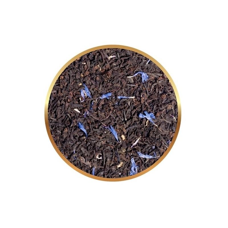 Herbata czarna Sir Williams Royal Earl Grey 50 szt