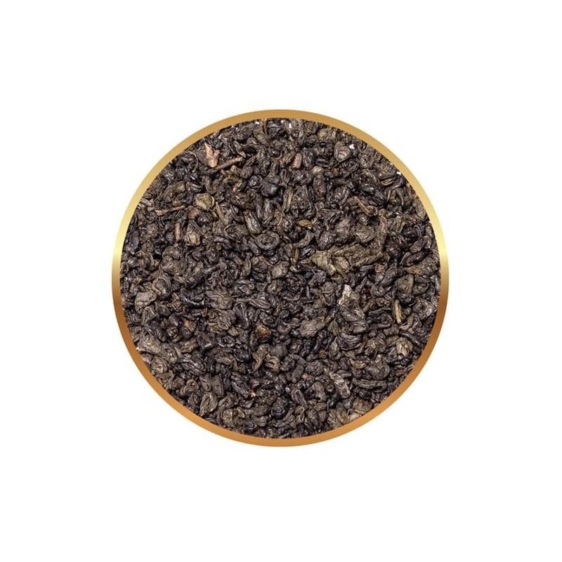 Herbata zielona Sir Williams Royal Green Kingdom 12 saszetek