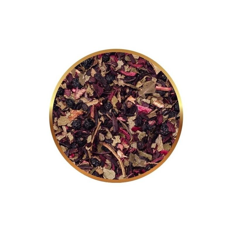 Herbata owocowa Sir Williams Royal Duke of Forest 50 saszetek