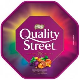 Nestle Quality Street cukierki 650g MIX