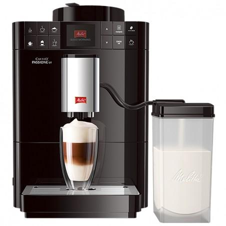 Ekspres do kawy Melitta Caffeo PASSIONE OT F53/1-102 + 3kg kawy GRATIS