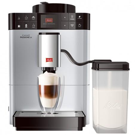 Ekspres do kawy Melitta Caffeo PASSIONE OT F53/1-101 + 3kg kawy GRATIS