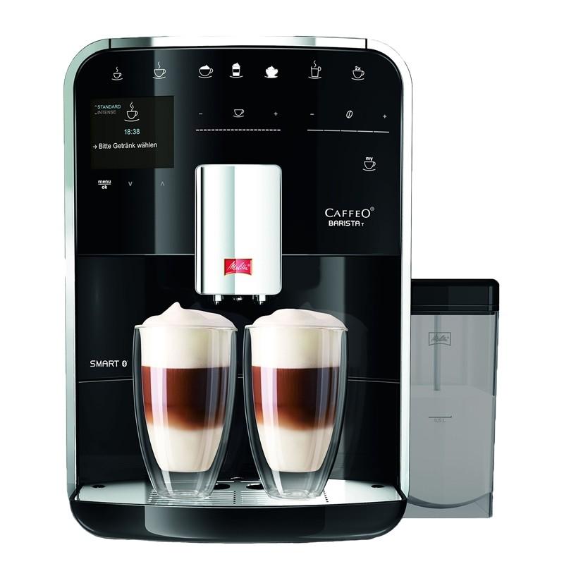 Ekspres do kawy Melitta Caffeo BARISTA T SMART F83/0 -102