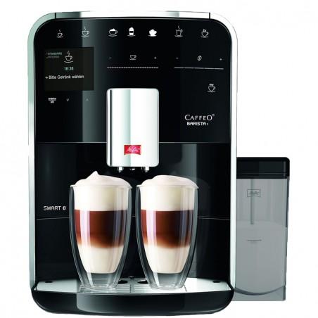 Ekspres do kawy Melitta Caffeo BARISTA T SMART F83/0 -102 + 5kg kawy GRATIS