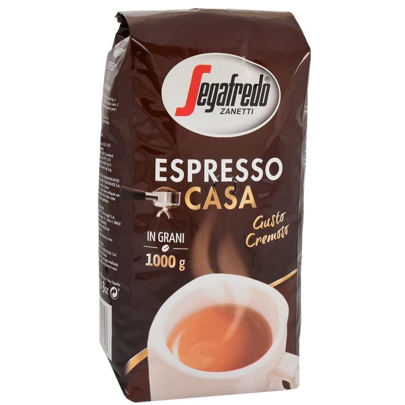 Kawa Ziarnista Segafredo Espresso Casa 1kg