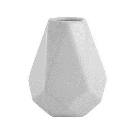 Matero Ceramiczne Diament do Yerba Mate 350 ml białe