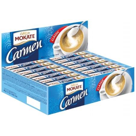 Zabielacz do kawy Mokate Carmen 100 szt śmietanka