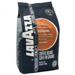 Lavazza Pienaroma 1kg kawa ziarnista