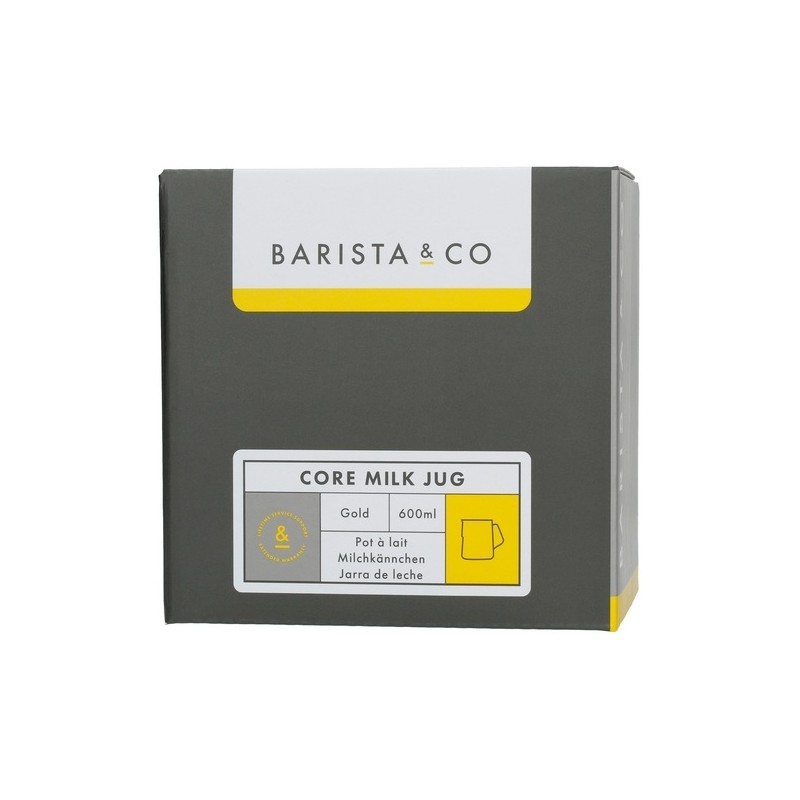 Dzbanek do spieniania mleka Barista & Co 600ml