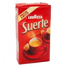 Kawa mielona LAVAZZA SUERTE 250g