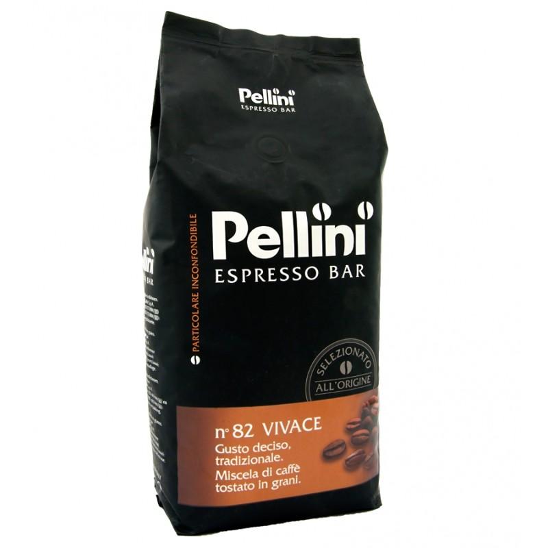 Kawa ziarnista Pellini VIVACE 1kg