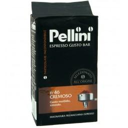 Kawa mielona Pellini Espresso Cremoso no 46 250g