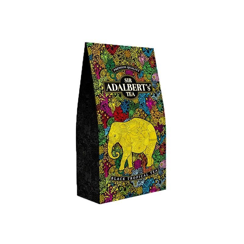 Herbata czarna Adalbert's Tropical