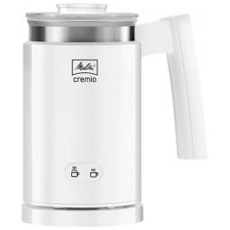Spieniacz do mleka Melitta 1014-01 Cremio II biały