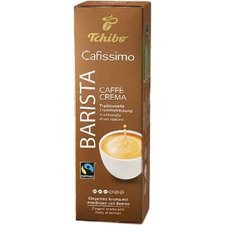 Kapsułki Tchibo Cafissimo Barista Caffe Crema 10szt