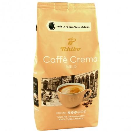 Kawa ziarnista Tchibo Caffe Crema Mild 1kg