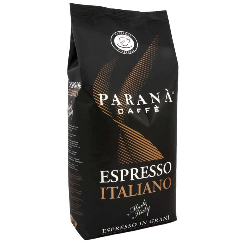 Parana Espresso Italiano 1kg