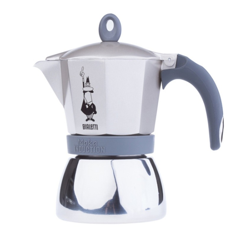 Bialetti Moka Induction 6tz